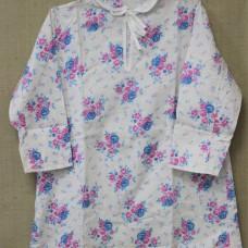 Сорочка детская (р.30-40) теплая