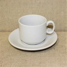 Чайная пара Экспресс 220 см3